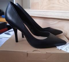 Nove mango crne cipele