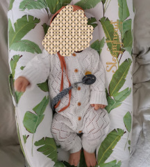 Sleepyhead DELUXE+ gnijezdo +poklon luk
