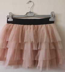 Nova Terranova suknja veličina S