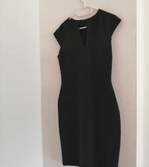 Strukirana zara haljina