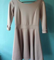Akcija Roza haljina S M