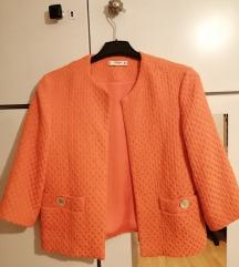 Kratka jakna blazer