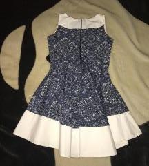 Predivna haljina 110 / 116