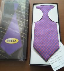 Nova kravata, 100% svila