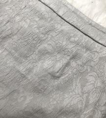 🍁Jesenska🍁 šivana suknja od kepera