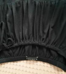 Sisley midi haljina