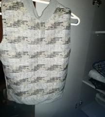 Zara majica na line