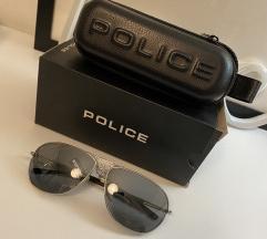 POLICE NAOCALE NOVO