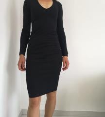 Crna haljina pt ukljucen