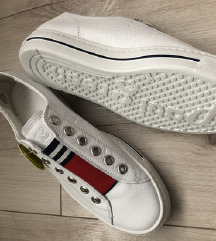 Paul Green nove tenisice kožne bijele 38