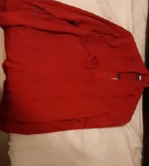 Crvena bluza
