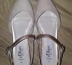 S.oliver sandale balerinke 37