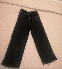 Dječji jeans hlače