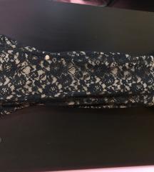 Dizajnerska haljina IVANA JURIĆ