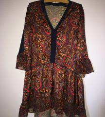 Sisley Boho tunika/haljina