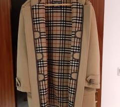 Originalni Burberrys kaput