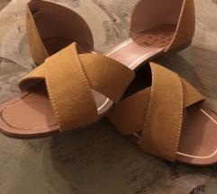 Nove Gosip sandale