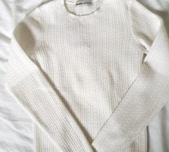 Pull&Bear pulover XS S M