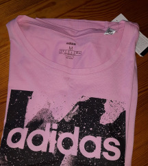Nova Adidas majica s etiketom