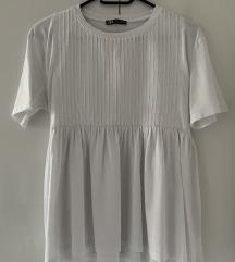 Zara bijela majica