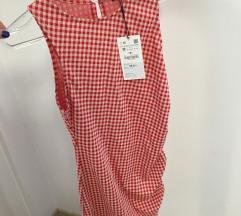 NOVO! Zara mini haljina