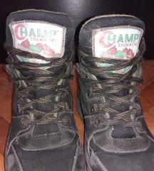 Trekking čizme/cipele