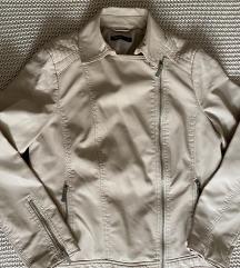 Flame jakna od umjetne kože