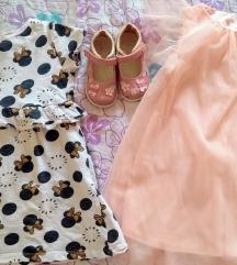 2 haljine <3 104vel.