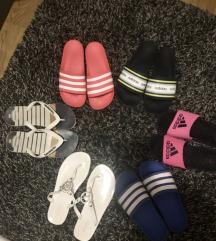 Adidas, Michael Kors naticake Sve po 100KN