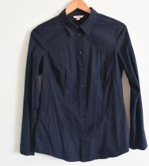 ESPRIT modra košulja