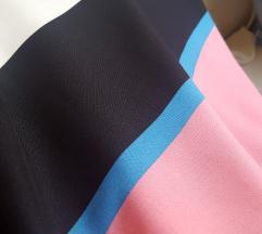 🖤 BENETTON NOVA duga haljina M/38