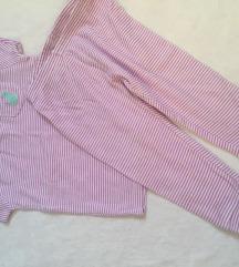 Carters pidžama - kratki rukav