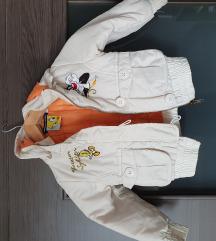 Original Marines jakna