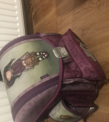 Anatomska školska torba
