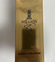 One Million gel za tuširanje (muški)