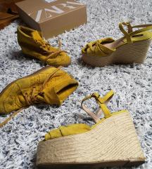 sandale Mango