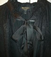 Novi Juicy Couture crni kombinezon