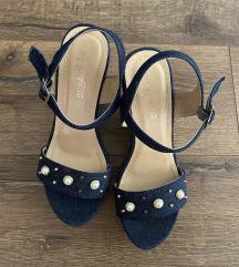 Traper sandale puna peta