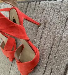 Zara sandale vel.39 100 kn