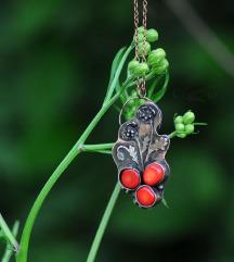 Botanička kolekcija-makovi