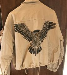 Komplet jakna+hlače