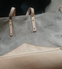 Velika svakodnevna torbica