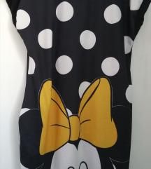 %100...❤️ MINNIE haljina/tunika XL ❤️