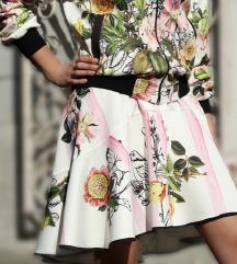 Boudoir nova suknja