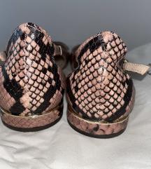 Predivne kozne cipele Massimo Dutti