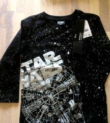 Nova NEXT Star Wars majica vel. 98 (3 god)
