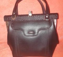 Vintage damska torbica