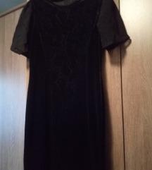 Nova velvet haljina