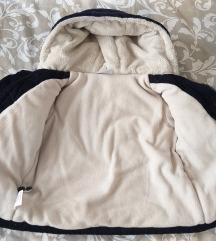 NOVA zimska jakna 80-86