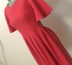 Svečana haljina Pink